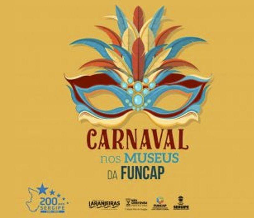 Funcap divulga programação dos museus para o carnaval