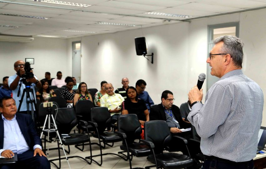 Prefeitura realiza audiência pública sobre a PPP de iluminação nesta quarta, 19