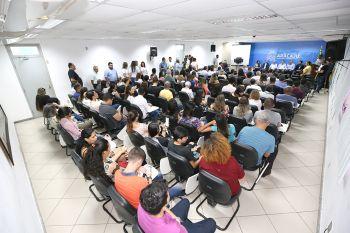 Audiência Pública reforça participação popular e democratiza processo da PPP da iluminação pública