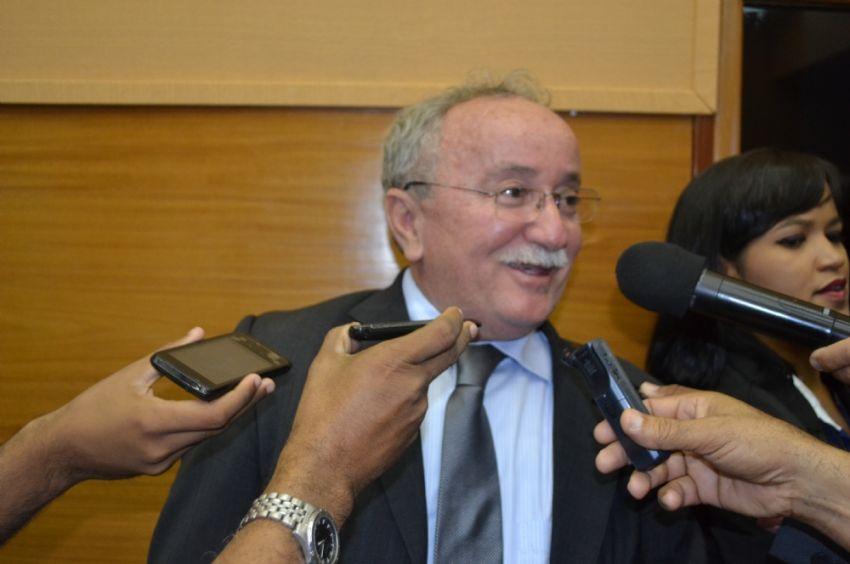 Luciano Bispo é reeleito presidente da Alese