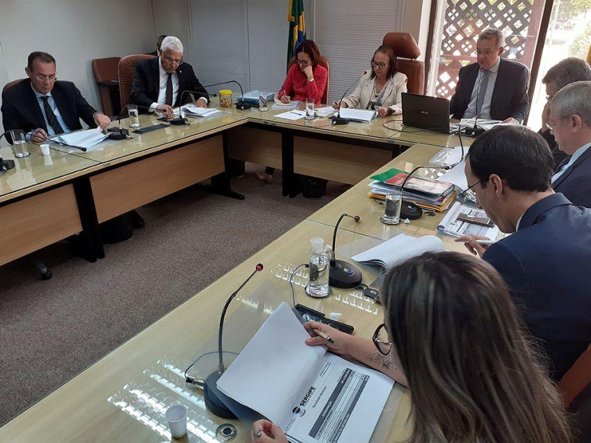 Resultados fiscais de 2019 apontam para melhoria da gestão financeira estadual