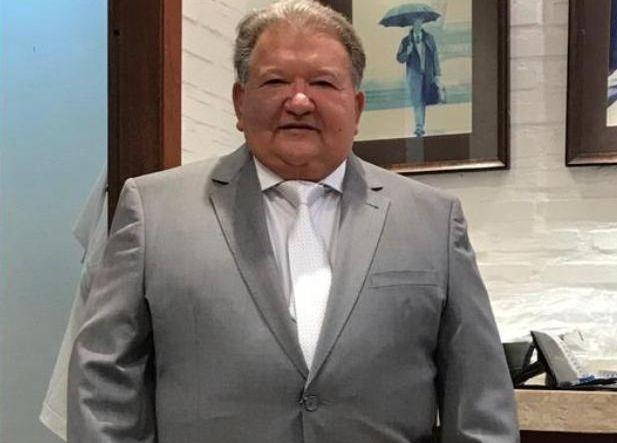 Empresário da rede hoteleira sergipana morre em Angra dos Reis