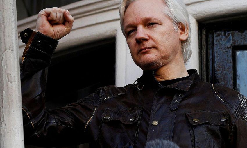Julgamento de Assange começa na segunda-feira