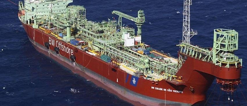 Produção de teste foi iniciada na Bacia Sergipe-Alagoas