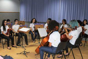 Concerto marca início das atividades 2020 da Filarmônica Nossa Senhora da Conceição