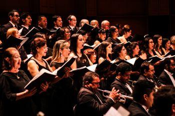 Orquestra Sinfônica de Sergipe abre inscrições para Coro