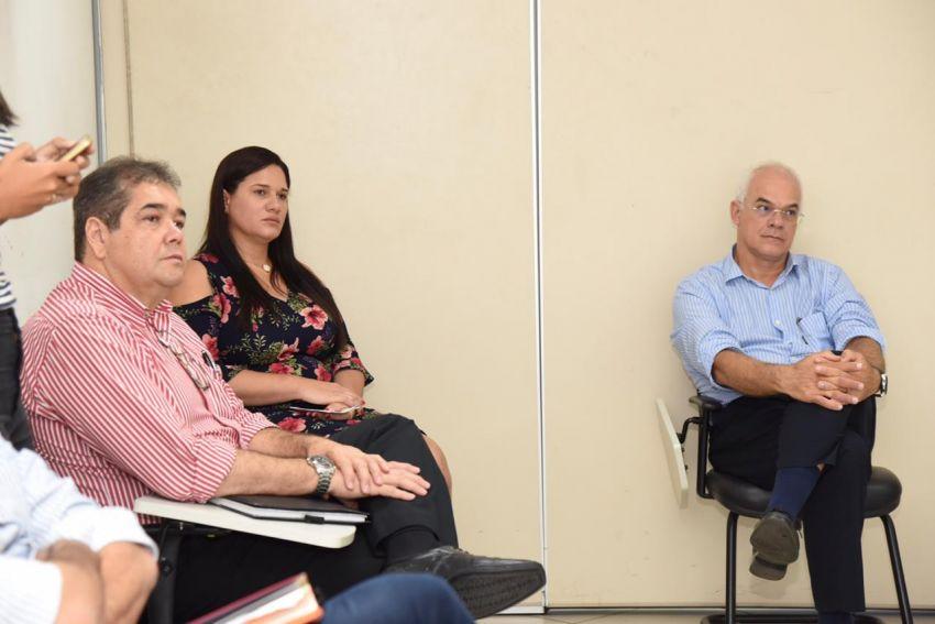 ABIH-SE apresenta pauta emergencial para o prefeito Edvaldo Nogueira