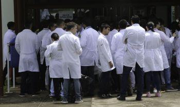 Estudantes da área de saúde vão poder atuar no combate ao Covid-19