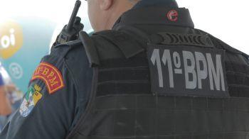 Dois são detidos em Tobias Barreto por descumprir medidas emergenciais
