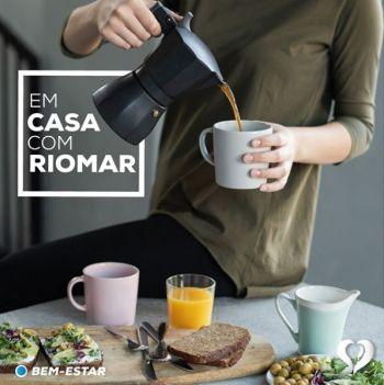 Projeto 'Em casa com Jardins e RioMar' oferece dicas e conteúdos em plataformas digitais