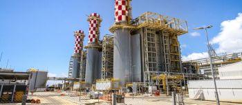 Termelétrica de Sergipe já tem autorização da ANEEL para operação comercial na geração de energia