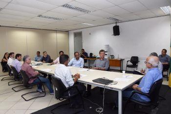 Prefeitura e setor produtivo formam grupo para discutir medidas de enfrentamento do impacto econômico da pandemia