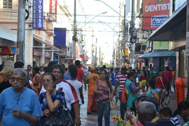 Pesquisa da Acese mostra que população quer reabertura do comércio atendendo normas de saúde