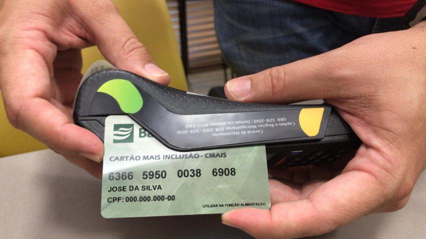 Governo de Sergipe e municípios pactuam execução do Programa Cartão Mais Inclusão