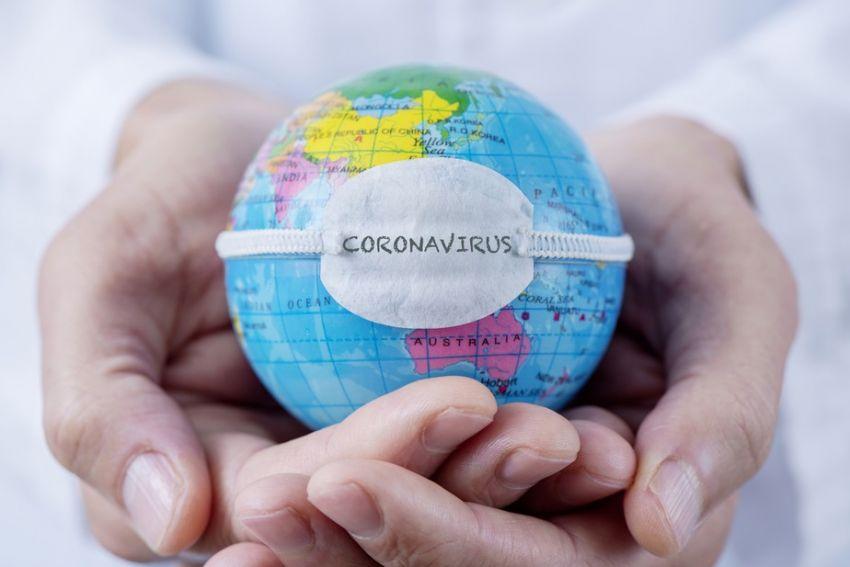 G20 fará 'o que for preciso' para combater coronavírus