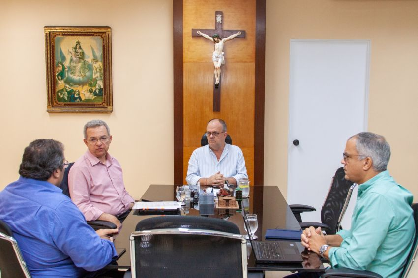 Governador Belivaldo Chagas prorroga pagamento do ICMS para optantes do Simples em Sergipe