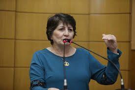 Maria Mendonça defende redução de salário de políticos e membros dos demais Poderes para enfrentamento ao Covid-19