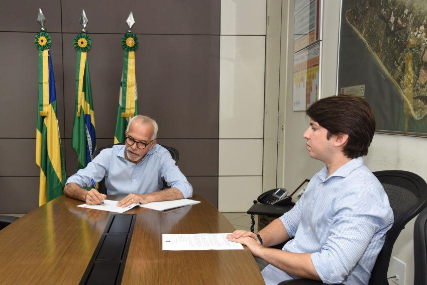 Prefeitura de Aracaju renova decreto com medidas de isolamento social até 17 de abril