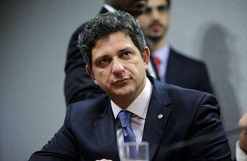 Rogério Carvalho é o relator da MP do Contrato Verde e Amarelo no Senado