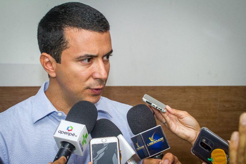 Antonio Carlos Franco Sobrinho é reconduzido à presidência da ABIH