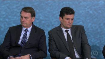 Adversário de Moro, centrão assume defesa de Bolsonaro e diz não haver clima para impeachment