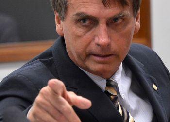 Bolsonaro ataca Moraes e diz que ministro entrou no STF por 'amizade'