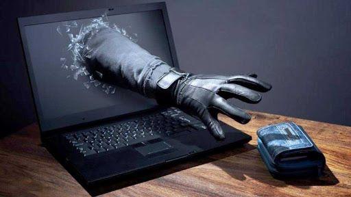 Mais tempo na internet: período de isolamento social registra alta de 63,6% na incidência de golpes na internet em SE