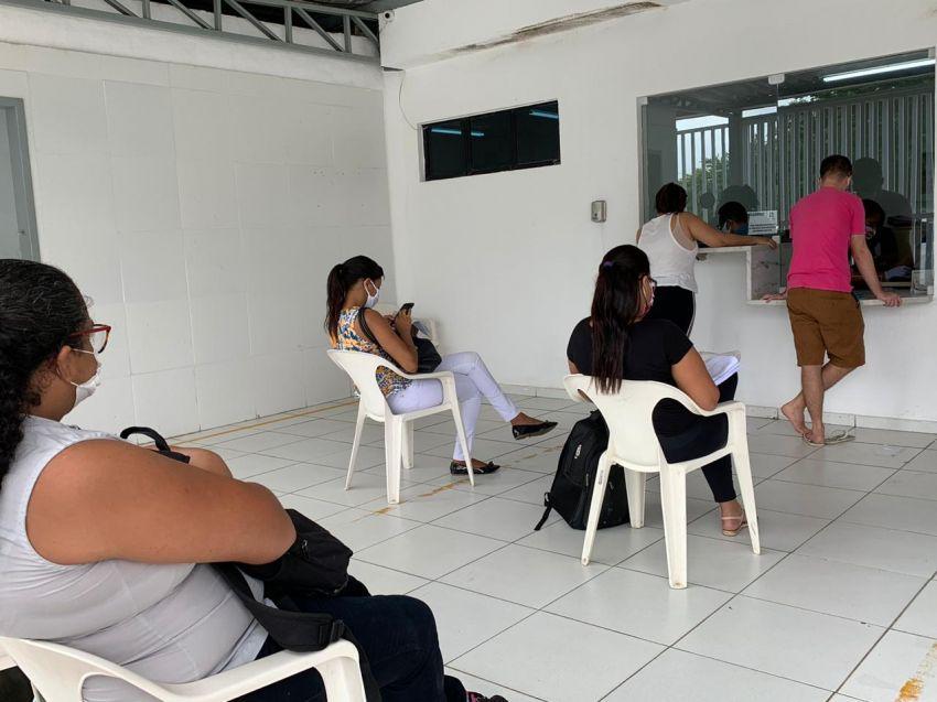 Prefeitura mantém chamamento para compor quadro de profissionais do hospital de campanha