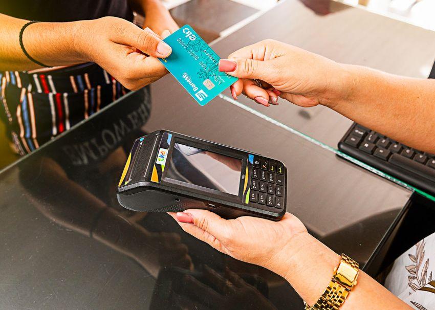 Banese Card reduz taxa de parcelamento de fatura do cartão Medida visa ajudar clientes durante pandemia do coronavírus