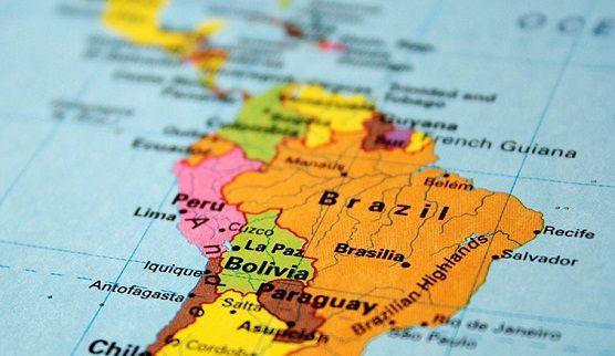 América Latina e Caribe devem ter pior retração econômica desde 1930