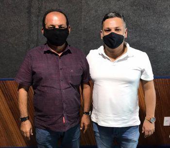 Grupo ligado a Valmir Monteiro anuncia a pré-candidatura de Ibrain Monteiro à prefeitura de Lagarto