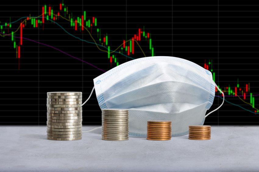 Mercado financeiro prevê queda de 5,89% na economia este ano