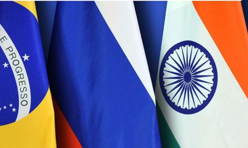 Rússia adia cúpula do Brics devido ao novo coronavírus