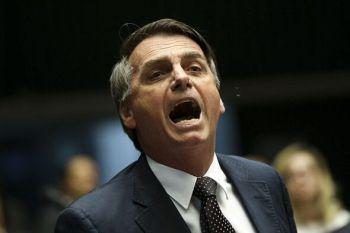 Bolsonaro critica ação do STF e diz que tudo tem limite: 'acabou, porra'