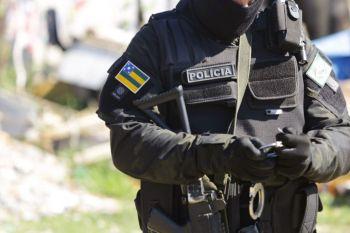 Cresce mais de 80% o número de apreensões de munições ilegais durante período de isolamento social na Grande Aracaju
