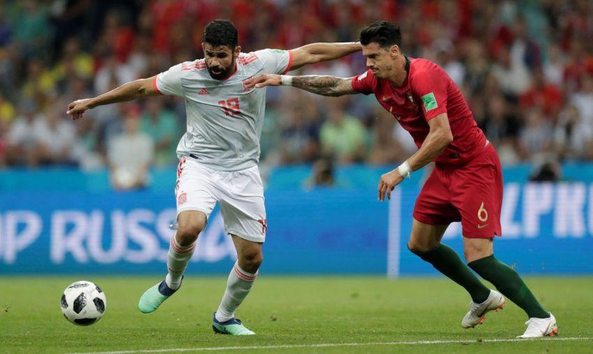 Diego Costa escapa da prisão na Espanha ao pagar multa 36 mil euros