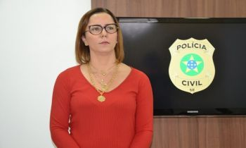 Katarina Feitosa deixa cargo para concorrer nas eleições