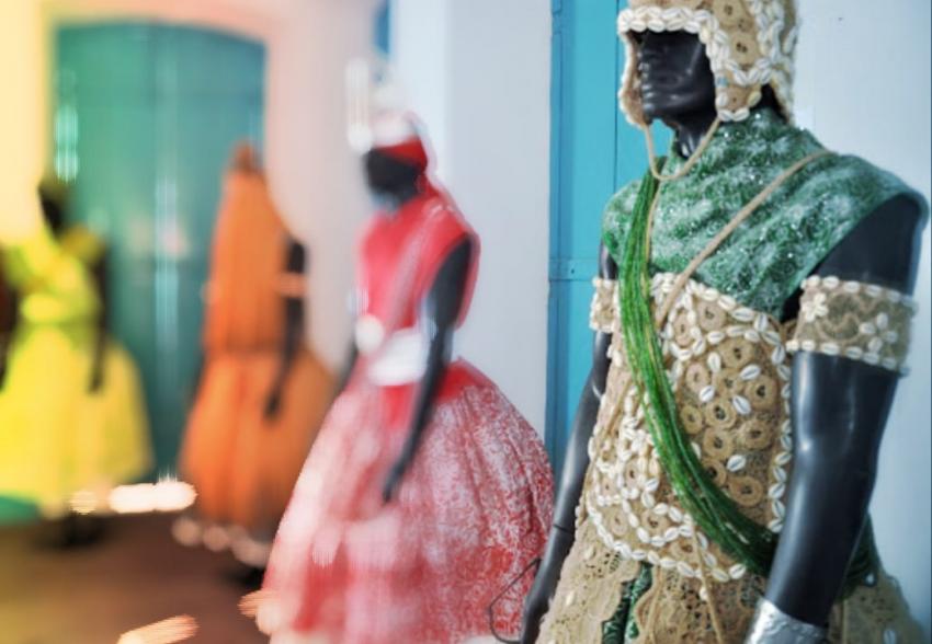 Projeto de museu virtual exalta a identidade afro-brasileira e sua importância histórica
