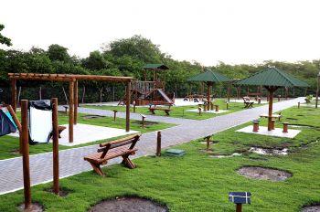 Parque Poxim será mais uma opção de lazer para os aracajuanos