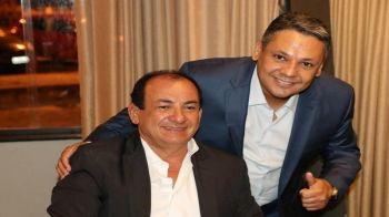 Ibrain Monteiro tem quatro indicações aprovadas na última semana na ALESE