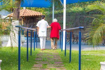 Alese aprova liberação de testes para abrigos e casas de apoio a idosos