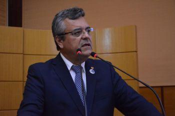 Covid-19: PL de Luciano Pimentel obriga instituições financeiras a custearem testes de funcionários
