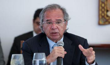 Guedes negocia agenda pós-pandemia com Centrão. Deputado sergipano integra frente