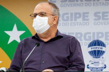 Belivaldo anuncia retomada a partir do dia 29 de junho. Grande Aracaju terá regras mais restritas