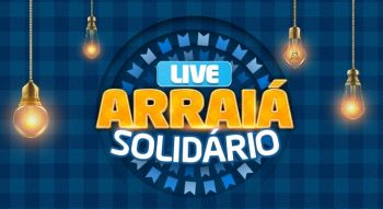 Unit realiza Live Arraiá Solidário neste domingo, 28