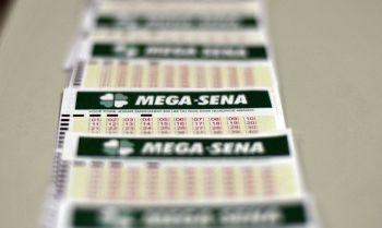 Aposta de Brasília acerta os seis números da Mega-Sena