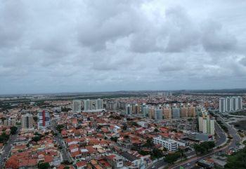 Chuvas devem permanecer durante o fim de semana em Sergipe