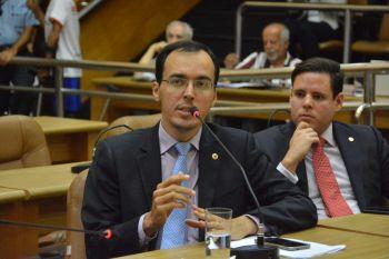Deputado pede que Governo prorrogue por mais 90 dias suspensão do corte de água por falta de pagamento