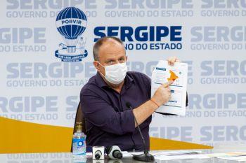 Plano de retomada da economia inicia com restrição na Grande Aracaju