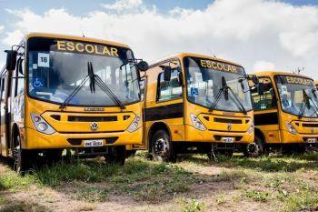 Programa Estadual do Transporte Escolar é aprovado na Alese